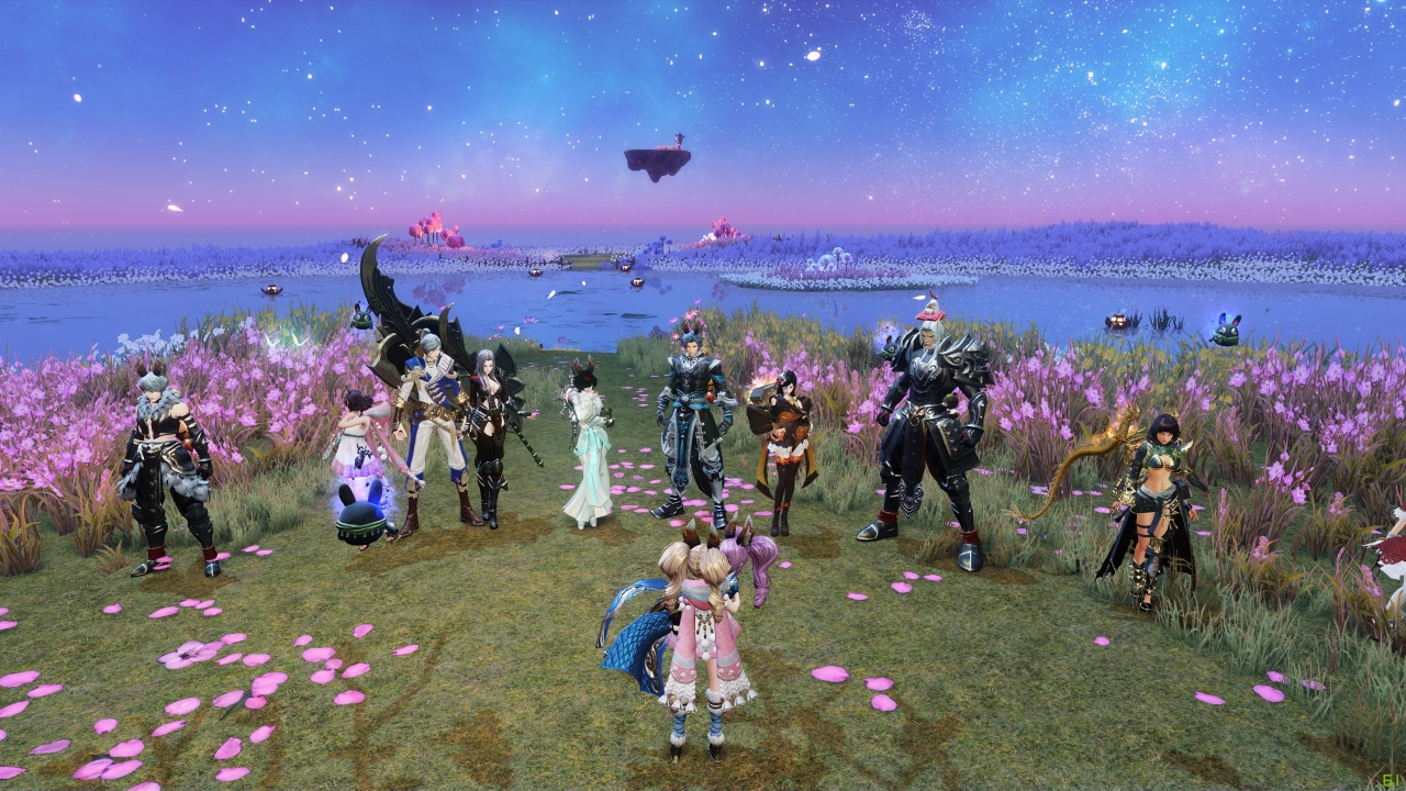 Guild Marriage